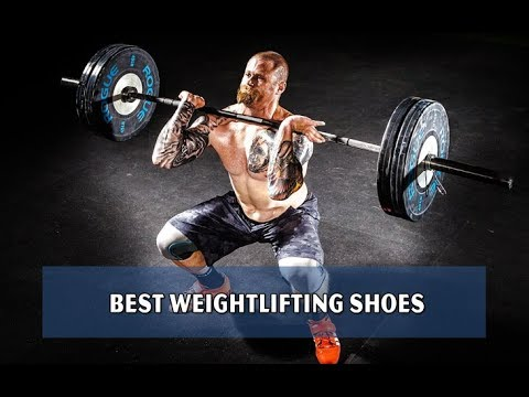 Top 10 Best Weightlifting shoes 2017 - 2018 | Best shoes For Weightlifting  Reviews