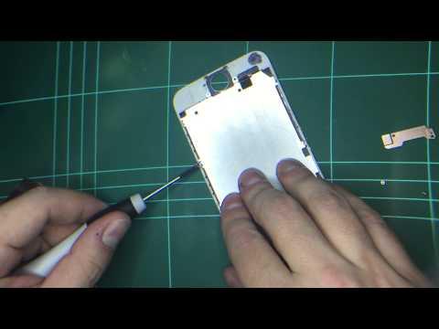 iPhone 6 & 6 Plus error 53 Error iTunes - Solution