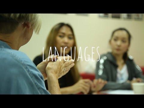 Learn to speak a language @ Sydney Community College