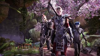 ESO Live - Working with Voice Actors and PvP Dueling