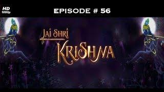 Jai Shri Krishna - 6th October 2008 - जय श्री कृष्णा - Full Episode