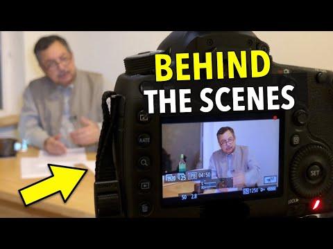 Jan Gan Man Ki Baat: Behind The Scenes with Dhruv Rathee & Vinod Dua