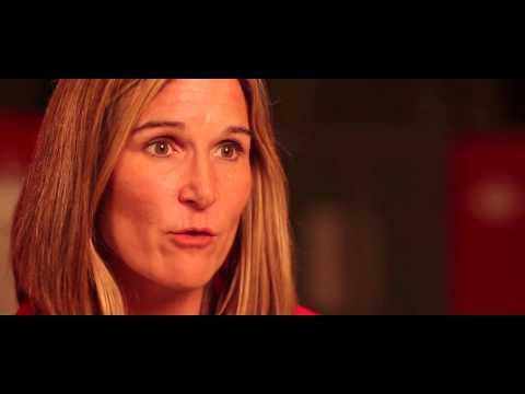 Katherine Klingler - Santander Bank @Efma Marketing Summit, October 2014