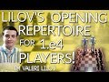 Download Valeri Lilov's Opening Repertoire for 1.e4 players! (Webinar Replay) MP3,3GP,MP4