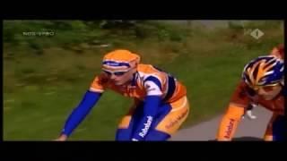 Michael Rasmussen - Andere tijden sport
