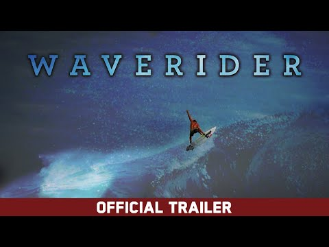 Waverider - Official Trailer - Isei Tokovu