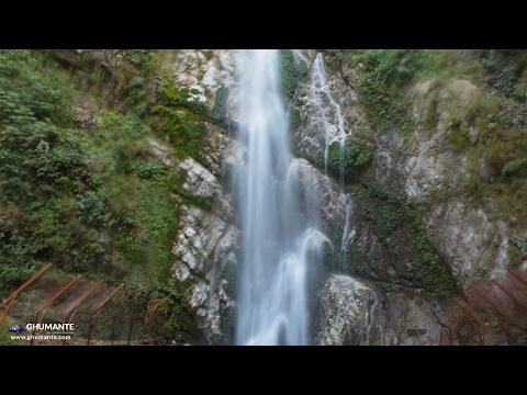 Namaste Jharana -Traveling Nepal