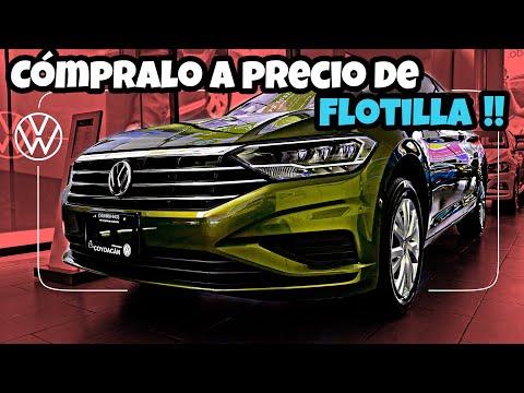 Volkswagen Jetta Trendline 2020 🔥HOT SALE !!🔥[KioKio]