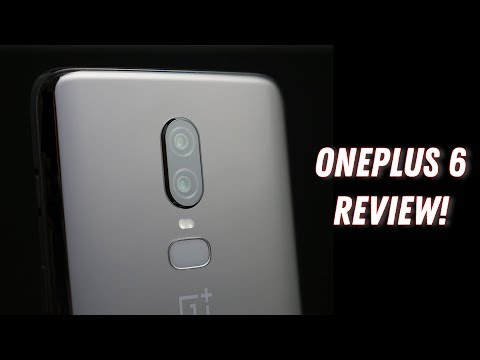 OnePlus 6 Review after 2 months! After all the hype? [4K]