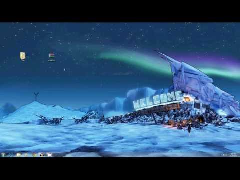 Borderlands 2 Game Save Tutorial (PS3)