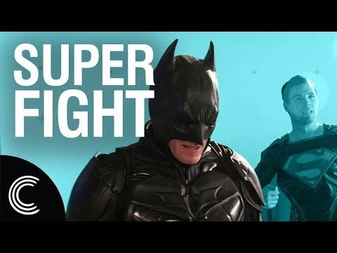 Batman v Superman: Justice Friends