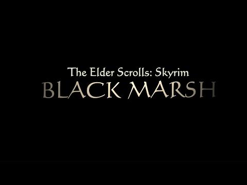 The Elder Scrolls: Skyrim Black Marsh