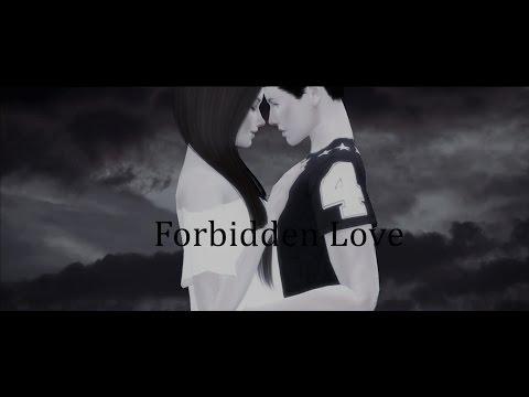The Sims 4|Forbidden Love - Episode 0 |Początek Historii