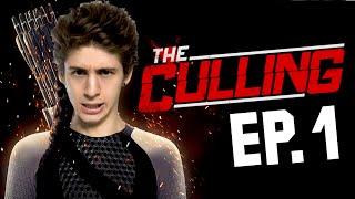 IL GIOCO DI HUNGER GAMES! (FINALMENTE!) - The Culling - Ep.1