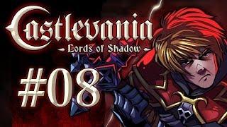 Castlevania: Lords of Shadow Gameplay / Walkthrough w/ SSoHPKC Part 8 - Death by Hug