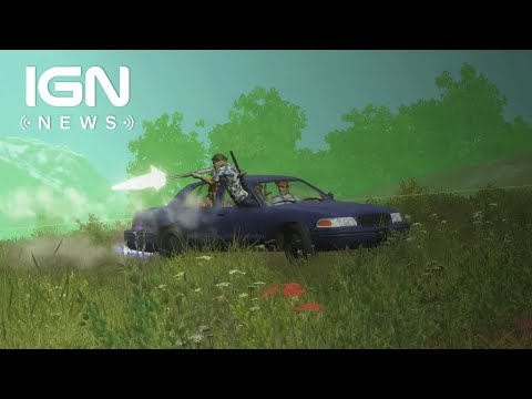 H1Z1 Sees Over 1.5 Million Players With PS4 Open Beta - IGN News