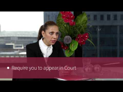 2.3 Divorce and the Law - DIY Divorce Kits