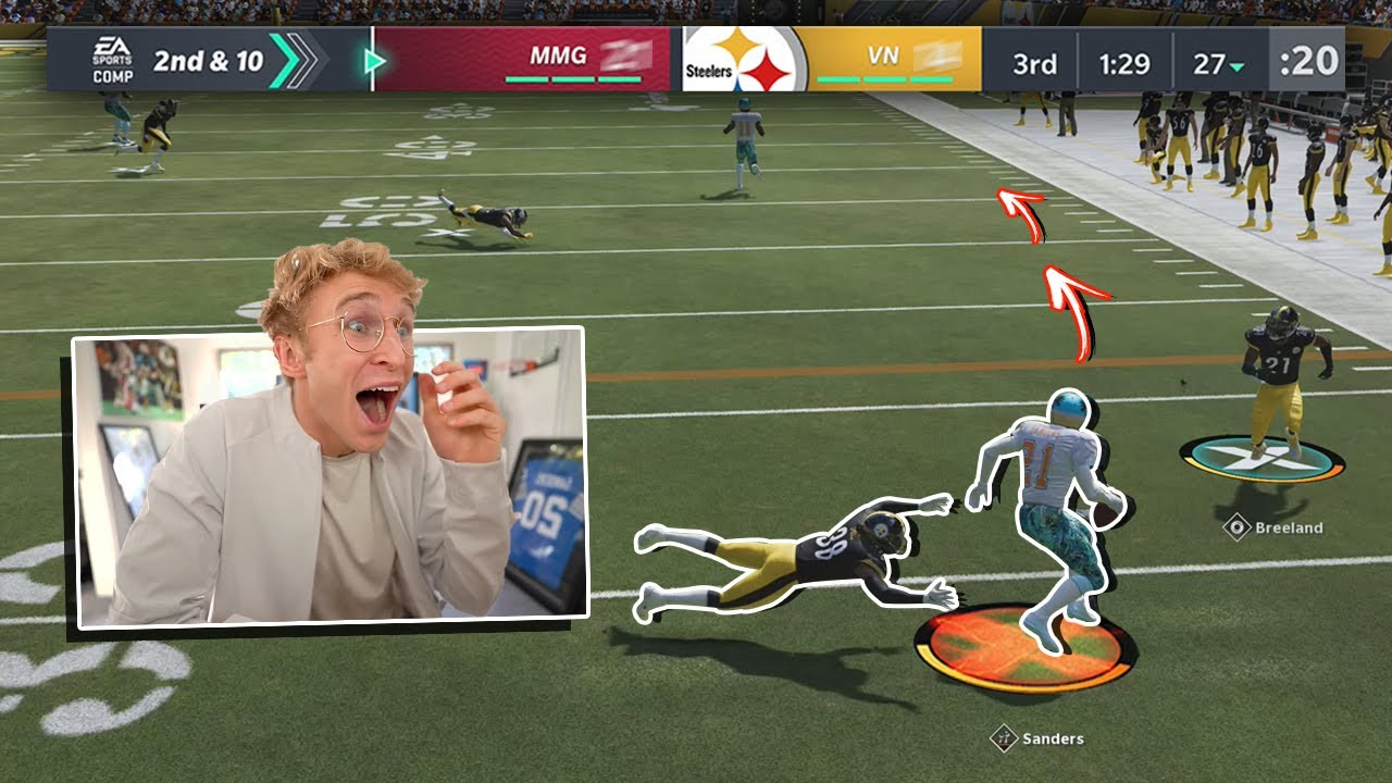 How Did We Pull THIS Off.!? Wheel of MUT! Ep. #40