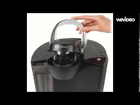 Keurig - SImple Steps to Iced Coffee