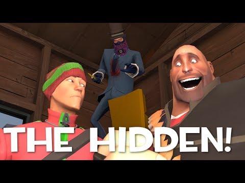 TF2: The Hidden...Frenchman (feat. Doplr & Cosmic)