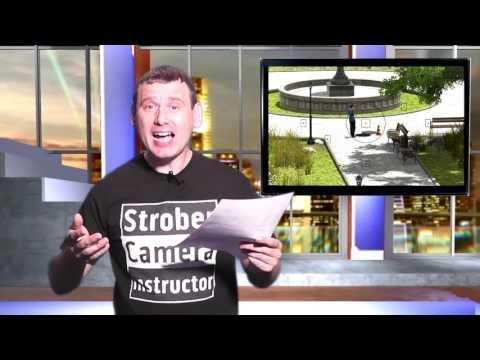 Intermediate Course:  Video 10;  Understanding Camera Shake