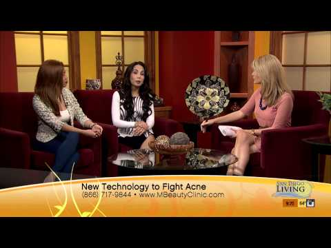 Southern California Dermatologist Dr. Tess Mauricio talks Acne: Lasers, Needling, Resurfacing