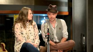 The Live Room Interviews: Jesse and Joy