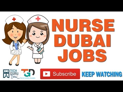 MEDICAL FIELD | NURSE JOB IN DUBAI | MALE FEMALE NURSE | NURSE REGISTRATION | HINDI URDU | PART 30