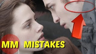 10 Biggest Biggest Editing Movie In Twilight |   Twilight MOVIE MISTAKES