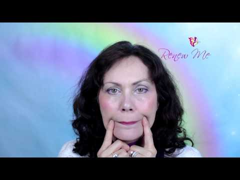 Get Rid of Double Chin and Try this Chin Face Exercise to Add to Your Face Exercise Routine