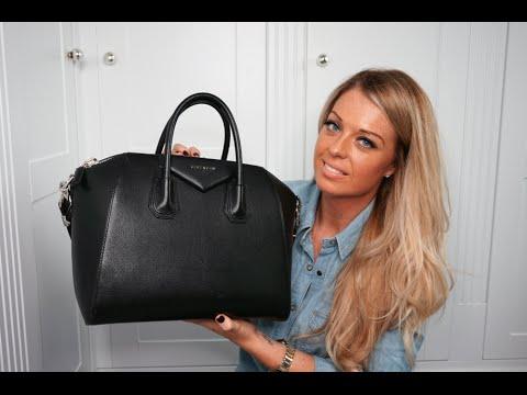 Cleo's Personal Top 5 Favourite Handbags