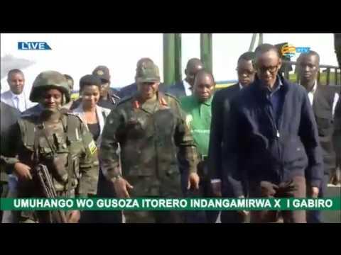 Gusoza Itorero Indangamirwa icyiciro cya 10 | GABIRO 13 Nyakanga 2017