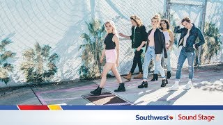 LIVE: Hey Violet in our #iHeartSouthwest Sound Stage
