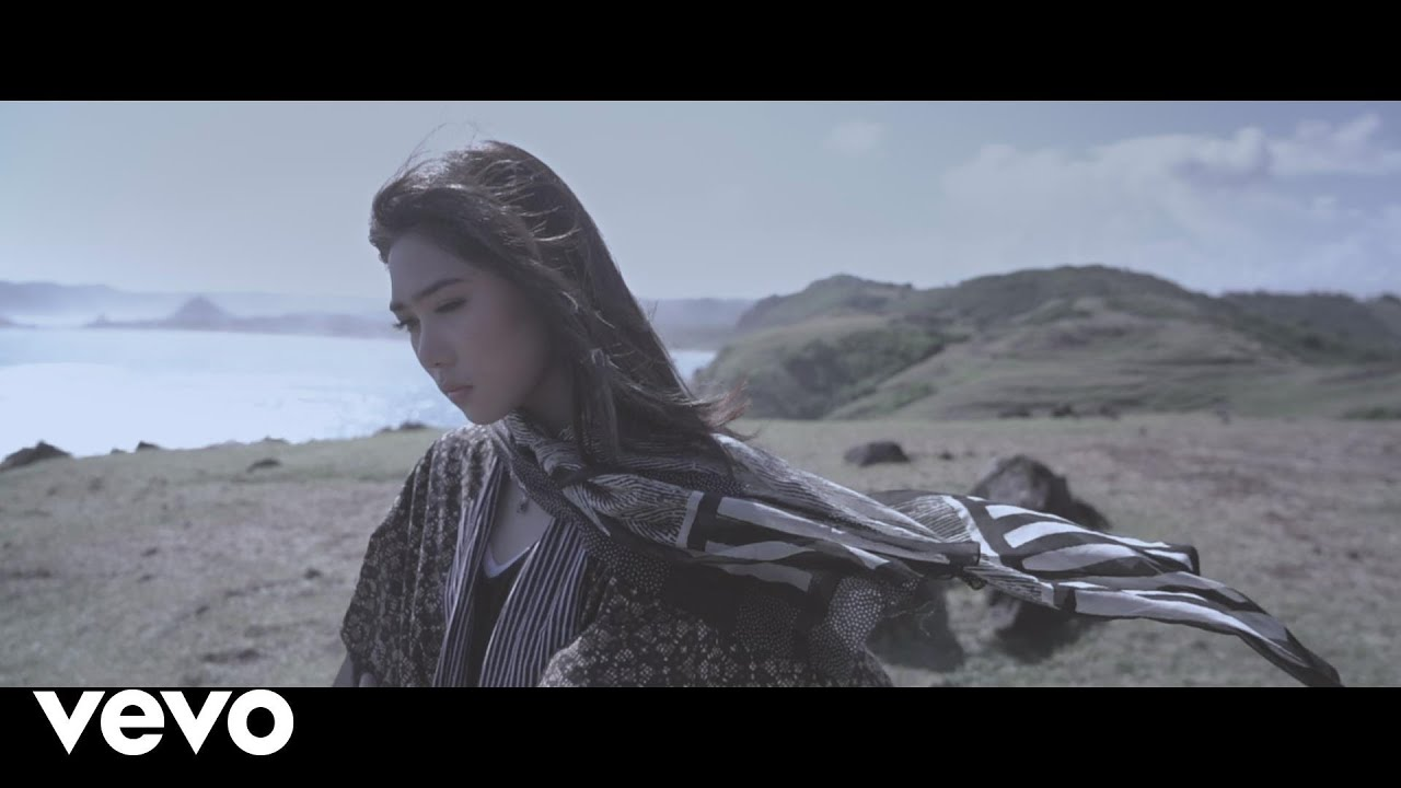 Isyana Sarasvati - Mimpi