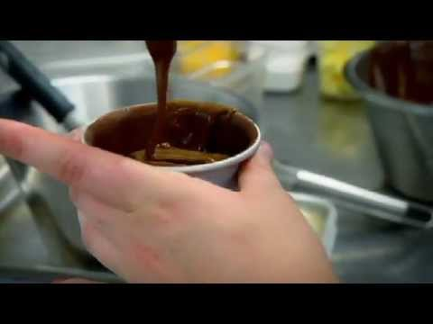 Chocolate fondant - Gordon Ramsay