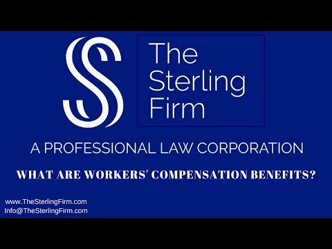 WHAT ARE WORKERS' COMPENSATION BENEFITS?