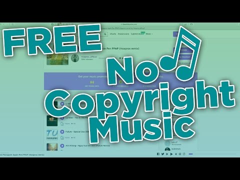 How To Get FREE NON-COPYRIGHTED Music For Your Videos - TheArtistUnion Review - theartistunion.com