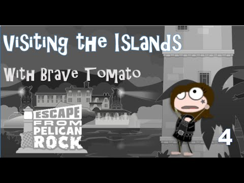 Poptropica: Visiting the Islands - Escape from Pelican Rock (4) - Sous Chef Extrordinaire