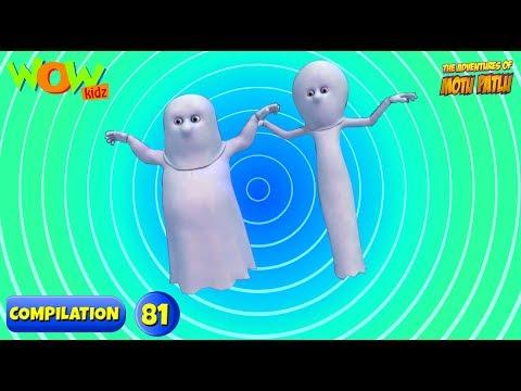 Xxx Mp4 Motu Patlu Cartoons In Hindi Animated Cartoon Compilation Episode Wow Kidz 3gp Sex