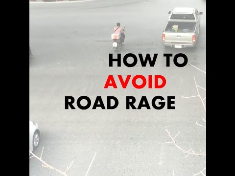 Avoid Road Rage, Be A Road Sage   CARE Hospitals, India