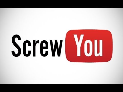 YouTube is Screwing Over Small Content Creators... No More Monetization