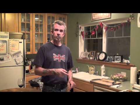 Chef Hobbes Presents:  Roasted Cauliflower