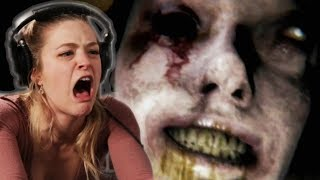 "The Scariest Game Of All Time - ""Silent Hills P.T."""