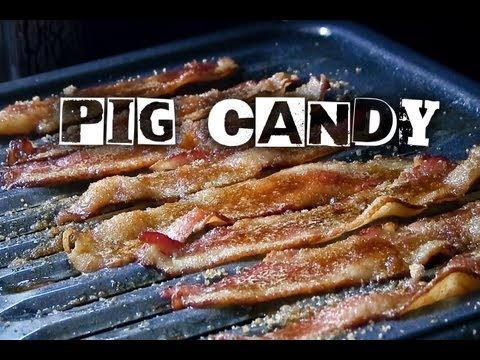 Pig Candy!