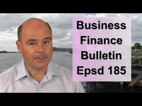 Small Business Commissioner, Starling Bank Mobile Business Account & Working Capital - BFB Epsd 185