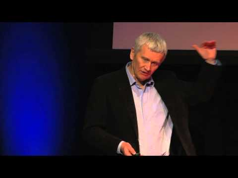 Employee-owners do it better: David Erdal at TEDxGlasgow