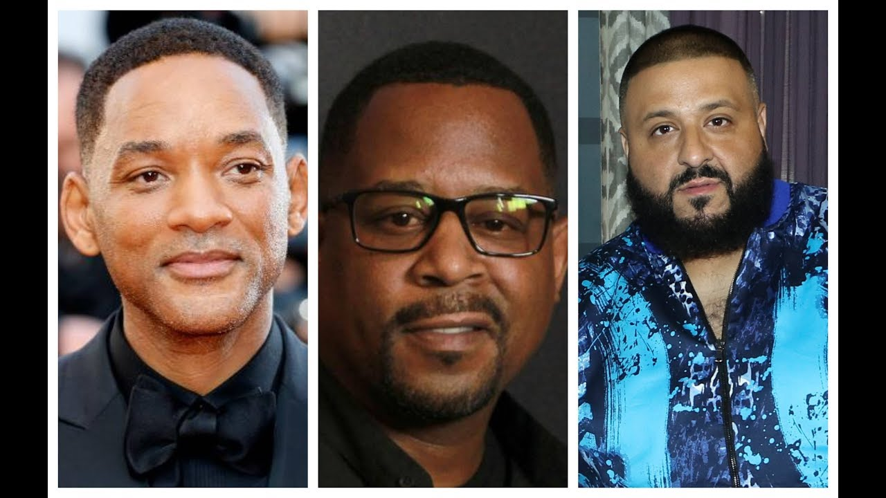 BAD BOYS 3 for Life (2020) Cast Real Name And Release Date Will Smith