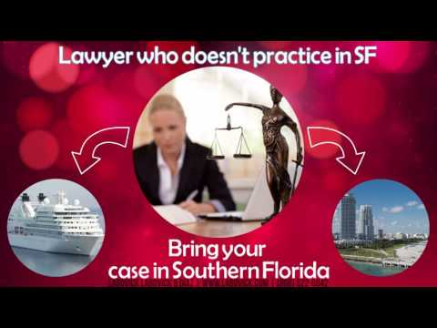 Four Quickest Ways To Lose A Cruise Ship Legal Case | Labovick Law Group