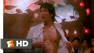 Dragon The Bruce Lee Story 110 Movie Clip Fighting The Sailors 1993 Hd