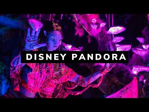 Walt Disney World Pandora